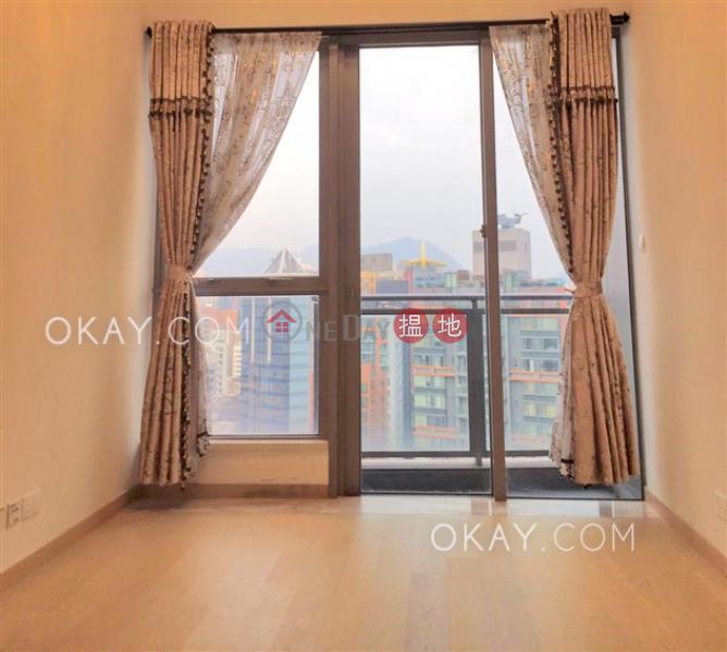 HK$ 31,500/ 月-Grand Austin 1座油尖旺|2房1廁,極高層,星級會所,露台《Grand Austin 1座出租單位》