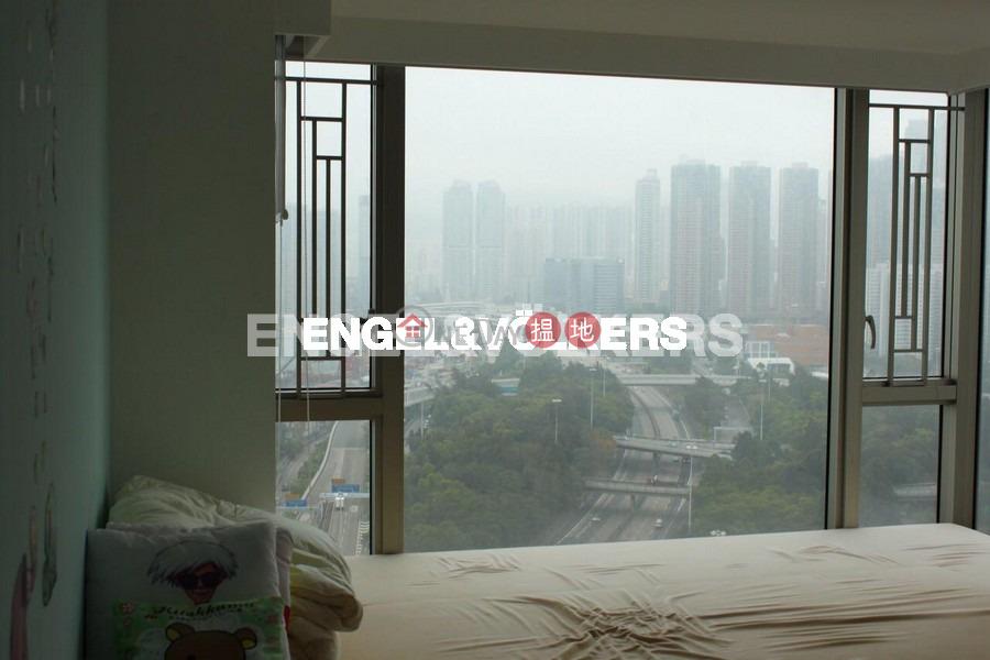 西九龍4房豪宅筍盤出售|住宅單位|擎天半島(Sorrento)出售樓盤 (EVHK45655)