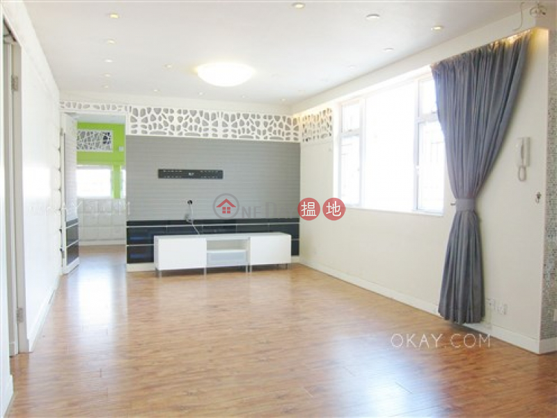 Efficient 3 bedroom on high floor | For Sale | Pak Lee Court Bedford Gardens 百利閣 Sales Listings