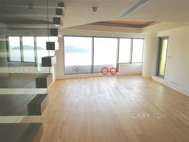 Property Search Hong Kong | OneDay | Residential | Rental Listings | Beautiful 3 bedroom with sea views, balcony | Rental