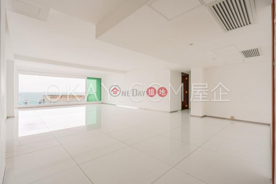 Lovely 4 bedroom with sea views, balcony | Rental | Phase 3 Villa Cecil 趙苑三期 Rental Listings
