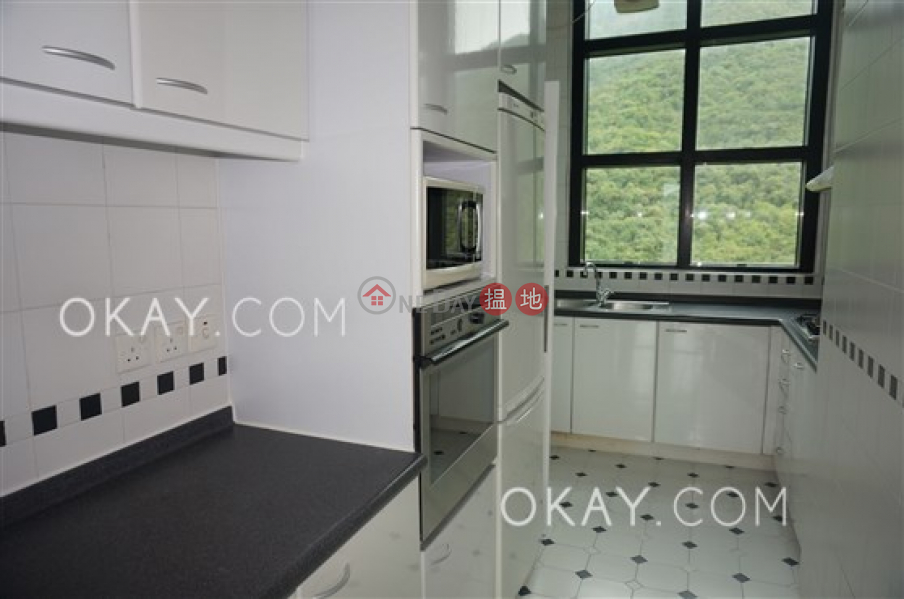 HK$ 79,000/ month, Helene Tower Southern District Lovely 3 bedroom on high floor with sea views & parking | Rental