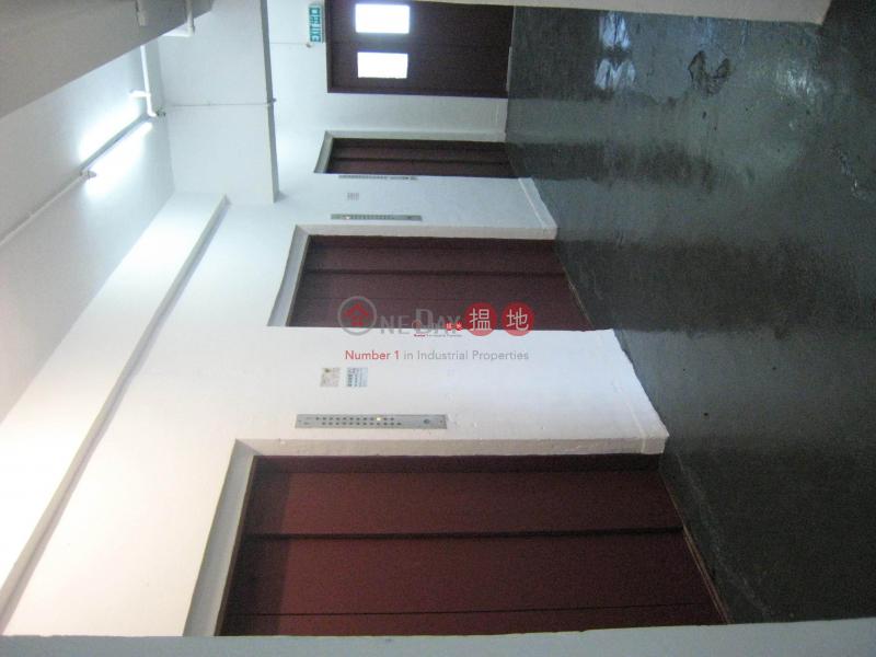 HK$ 69,000/ 月 香華工業大廈南區Heung Wah Industrial Building