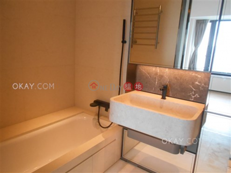 Unique 2 bedroom on high floor with balcony | For Sale | 33 Seymour Road | Western District Hong Kong, Sales | HK$ 39.8M