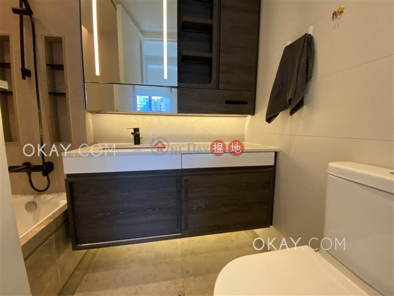 HK$ 39,000/ month Bohemian House Western District | Nicely kept 3 bedroom with balcony | Rental