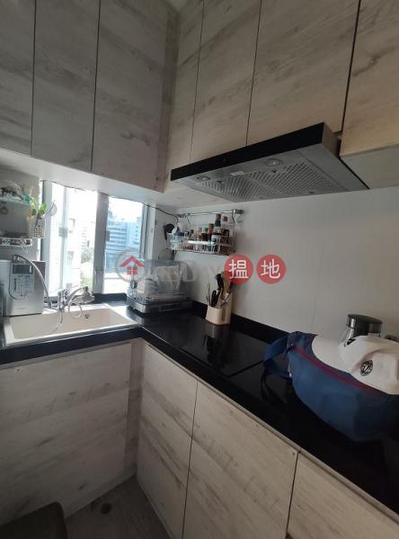 HK$ 720萬-創德樓|油尖旺|佐敦創德樓單位出售|住宅