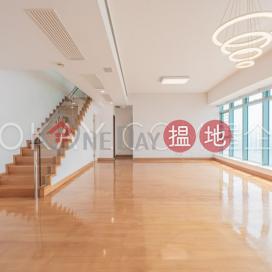 Exquisite 4 bedroom on high floor with parking   Rental