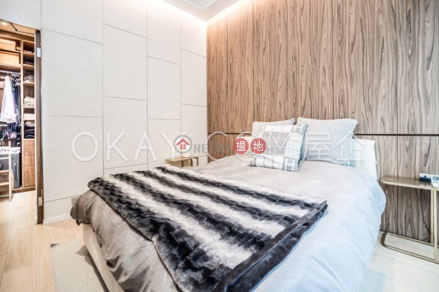 Luxurious 4 bedroom with balcony & parking   Rental   The Morgan 敦皓 Rental Listings