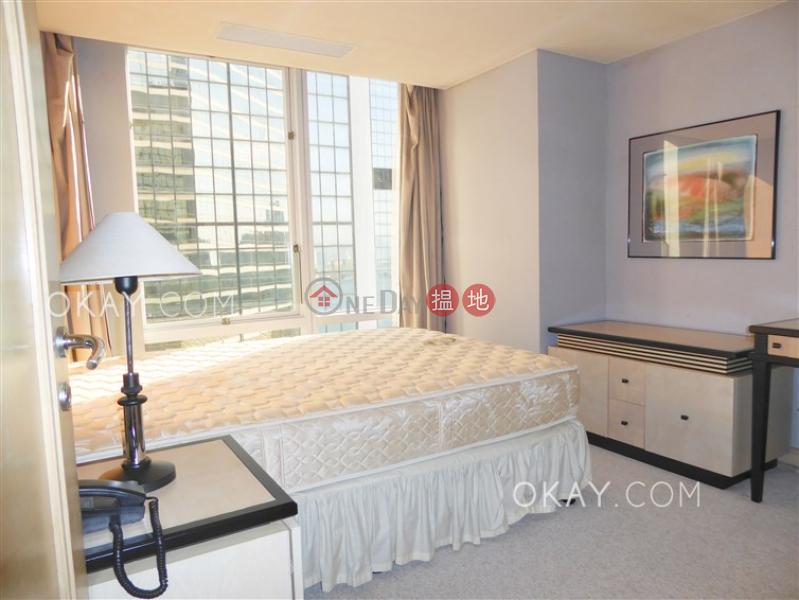 Rare 1 bedroom in Wan Chai   Rental, Convention Plaza Apartments 會展中心會景閣 Rental Listings   Wan Chai District (OKAY-R38780)