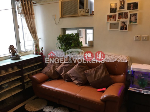 1 Bed Flat for Sale in Wong Chuk Hang|Southern DistrictBroadview Court Block 1(Broadview Court Block 1)Sales Listings (EVHK37632)_0