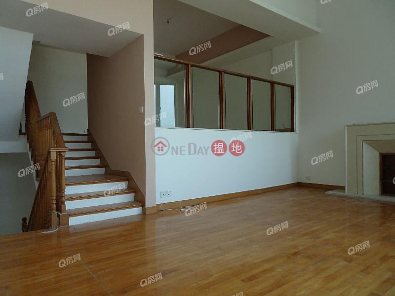 豪宅地段,海景,間隔實用《金碧苑A1座租盤》23銀岬路 | 西貢|香港|出租-HK$ 75,000/ 月