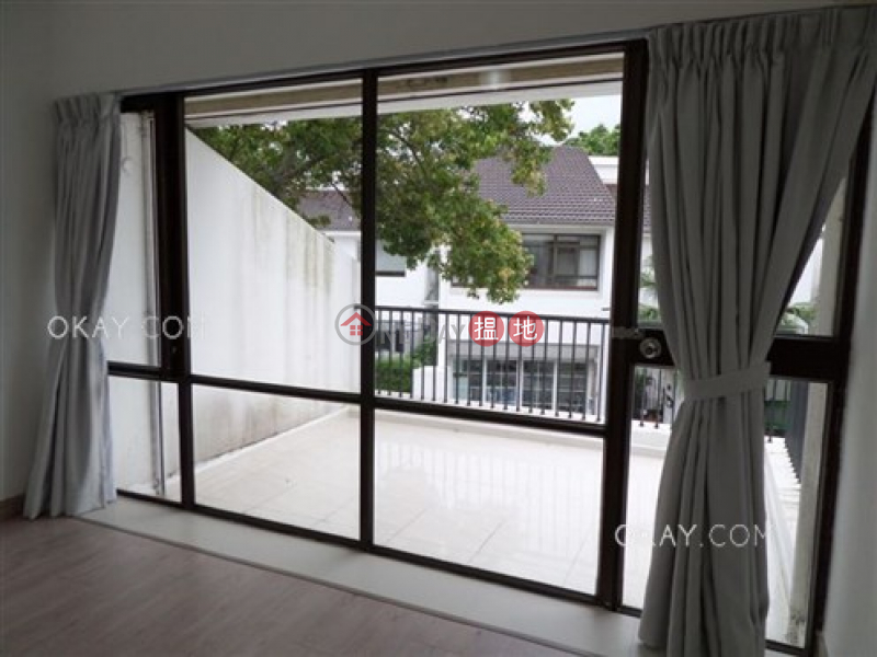 Exquisite house in Discovery Bay   Rental   Phase 1 Headland Village, 103 Headland Drive 蔚陽1期朝暉徑103號 Rental Listings