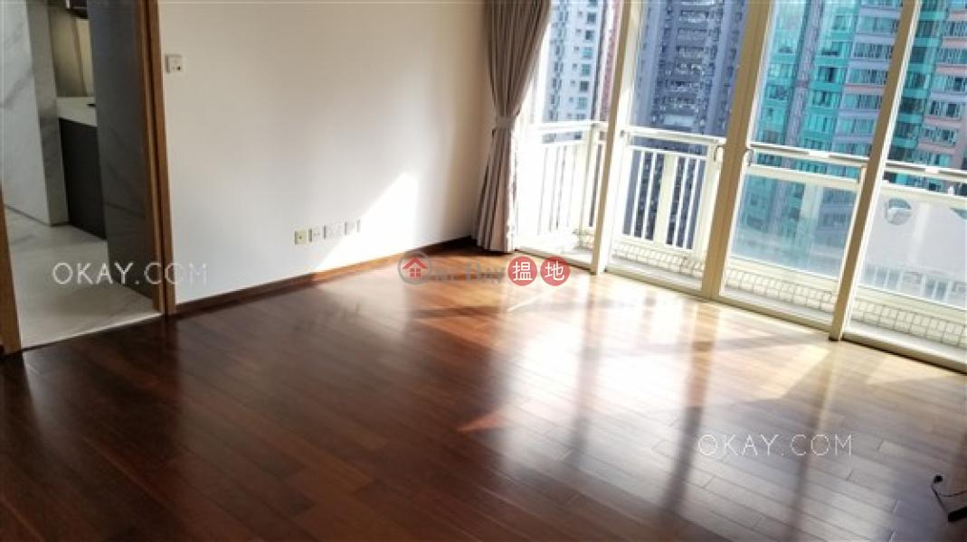 Beautiful 3 bedroom on high floor with balcony | Rental | Centrestage 聚賢居 Rental Listings