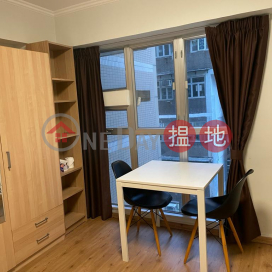 Flat for Rent in Valiant Court, Wan Chai