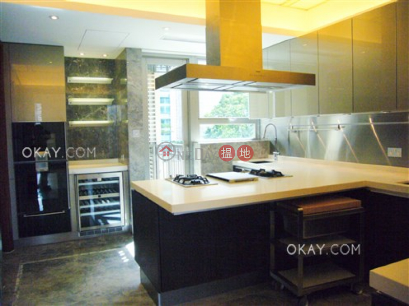Lovely 5 bedroom with parking | Rental | 6 Shiu Fai Terrace | Wan Chai District | Hong Kong | Rental | HK$ 140,000/ month