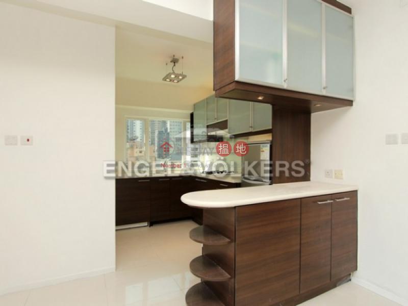 HK$ 14.8M, Villa Serene, Central District 1 Bed Flat for Sale in Soho