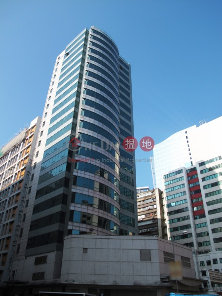 仁興工業大廈 (Yan Hing Industrial Building) 觀塘|搵地(OneDay)(2)