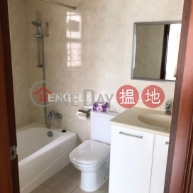 3 Bedroom Family Flat for Rent in Cyberport