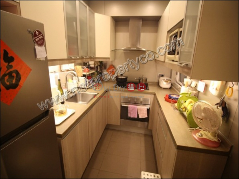 Nice decorate & furnished apartment for Sale & Rent 83 Robinson Road   Central District   Hong Kong   Sales, HK$ 17M