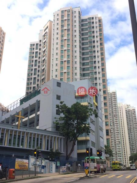 Cheerful Court Block B (Cheerful Court Block B) Ngau Tau Kok|搵地(OneDay)(2)