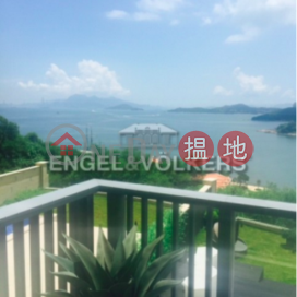 3 Bedroom Family Flat for Rent in Discovery Bay|Discovery Bay, Phase 15 Positano, Block L8(Discovery Bay, Phase 15 Positano, Block L8)Rental Listings (EVHK40266)_0