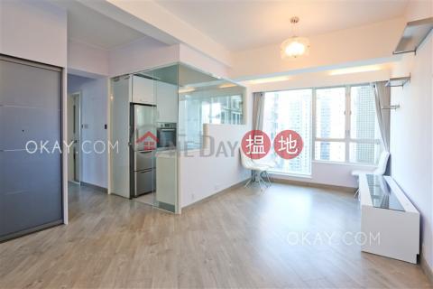 Tasteful 2 bedroom on high floor with sea views | Rental|The Rednaxela(The Rednaxela)Rental Listings (OKAY-R64000)_0