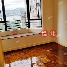 1 Tai Hang Road | 3 bedroom High Floor Flat for Sale