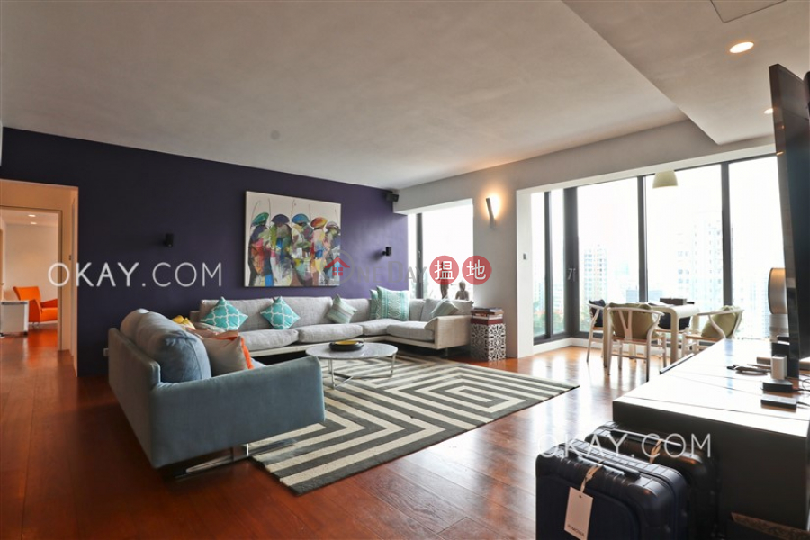 Efficient 3 bedroom with parking | For Sale | Hong Kong Garden 香港花園 Sales Listings
