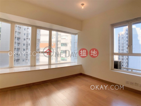 Intimate 1 bedroom on high floor with balcony | Rental|The Icon(The Icon)Rental Listings (OKAY-R210828)_0