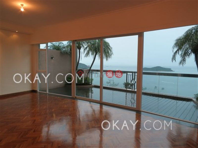 HK$ 260,000/ month, Circle Lodge, Southern District | Exquisite house with rooftop, balcony | Rental