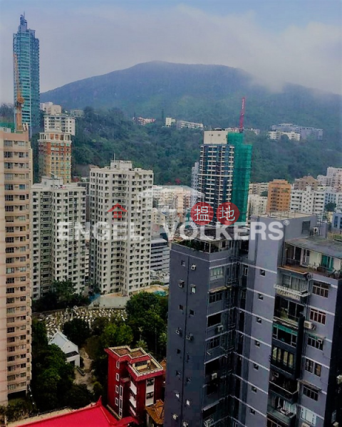 3 Bedroom Family Flat for Sale in Happy Valley | 20 Shan Kwong Road | Wan Chai District | Hong Kong, Sales, HK$ 40M