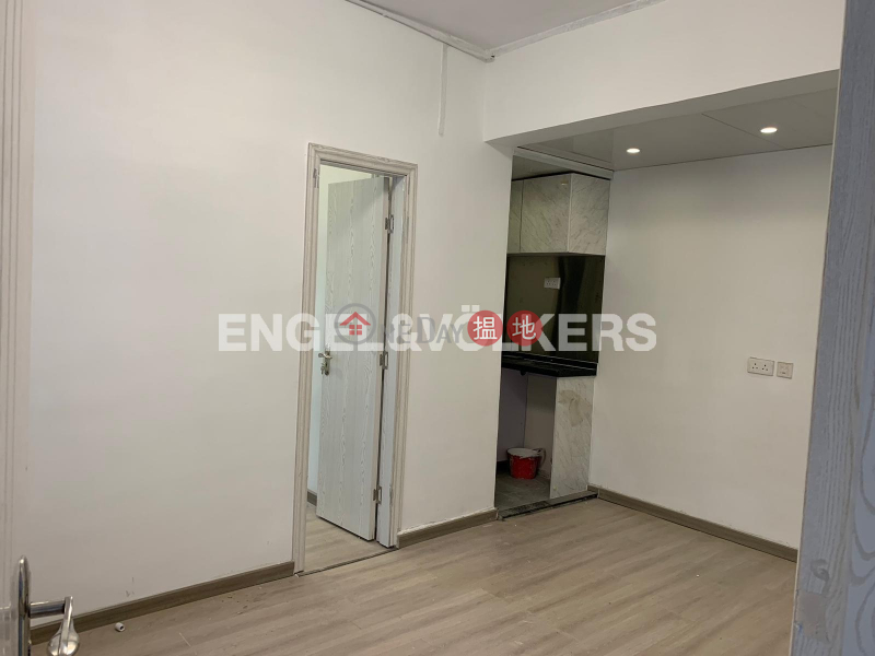 HK$ 22,000/ month | 8 Tai On Terrace | Central District | 1 Bed Flat for Rent in Soho