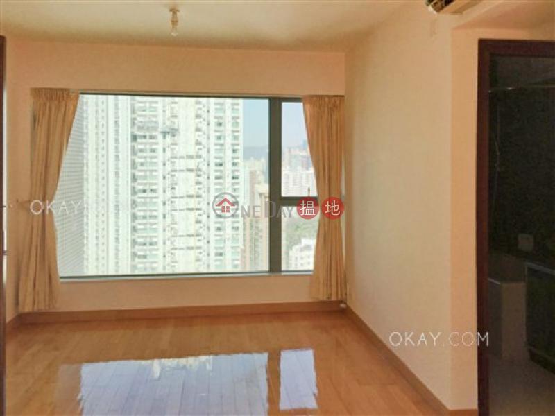 HK$ 20M, Jardine Summit Wan Chai District Elegant 3 bedroom on high floor with balcony | For Sale