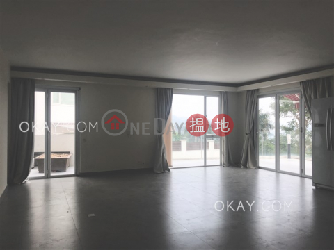 Lovely house with rooftop, terrace & balcony | Rental|Nam Shan Village(Nam Shan Village)Rental Listings (OKAY-R295343)_0