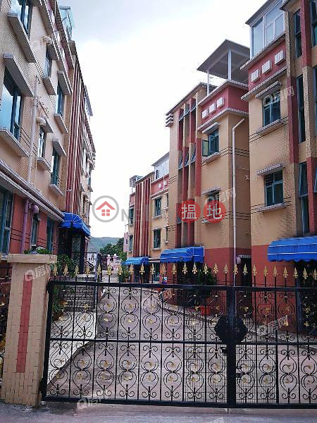 HK$ 7M, The Dawning Place   Yuen Long   The Dawning Place   4 bedroom Flat for Sale