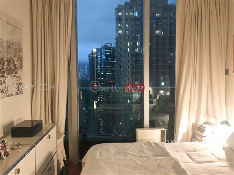 HK$ 1,200萬嘉薈軒-灣仔區1房1廁,極高層,可養寵物,連租約發售《嘉薈軒出售單位》