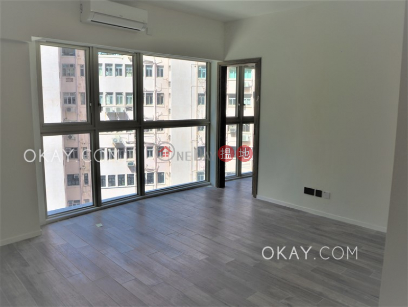 HK$ 36,000/ month, St. Joan Court Central District Unique 1 bedroom in Mid-levels Central   Rental