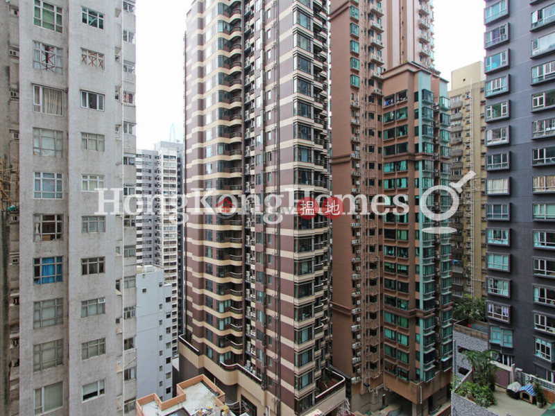 Property Search Hong Kong | OneDay | Residential Rental Listings | 3 Bedroom Family Unit for Rent at Garfield Mansion
