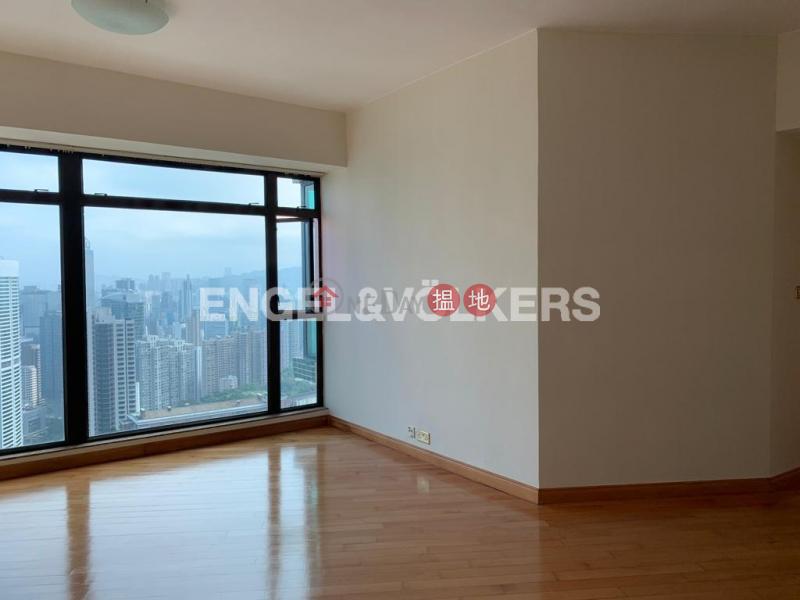 HK$ 77,000/ 月|寶雲山莊-中區-中半山三房兩廳筍盤出租|住宅單位