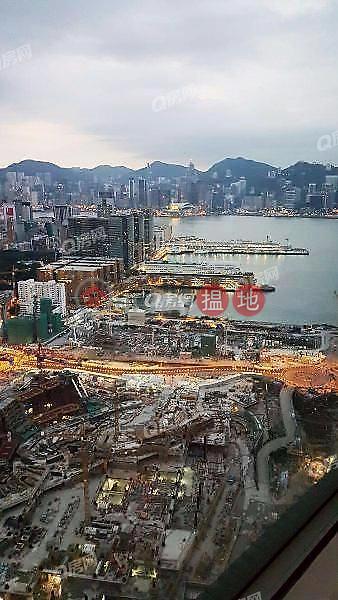 Sorrento Phase 1 Block 6 | 2 bedroom High Floor Flat for Sale | 1 Austin Road West | Yau Tsim Mong | Hong Kong Sales HK$ 53M