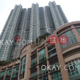 Nicely kept 2 bedroom on high floor with sea views | Rental