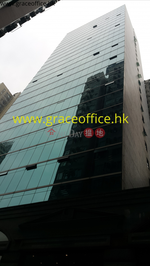 Wan Chai-Chinaweal Centre|Wan Chai DistrictChinaweal Centre(Chinaweal Centre)Rental Listings (KEVIN-2940208253)_0