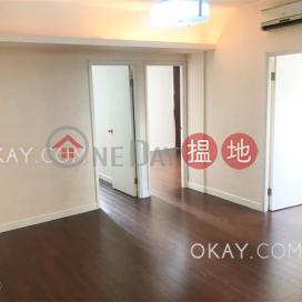 Popular 3 bedroom on high floor | Rental