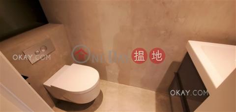 Rare 1 bedroom with balcony | Rental|Wan Chai District3 Gresson Street(3 Gresson Street)Rental Listings (OKAY-R372300)_0