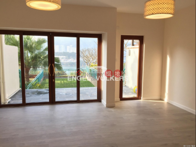 HK$ 55,000/ month | Discovery Bay, Phase 4 Peninsula Vl Caperidge, 15 Caperidge Drive Lantau Island 3 Bedroom Family Flat for Rent in Discovery Bay