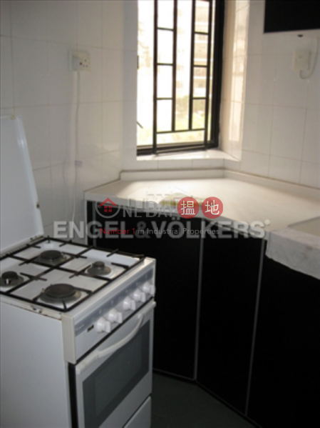 HK$ 18M Blessings Garden Central District 3 Bedroom Family Flat for Sale in Central Mid Levels