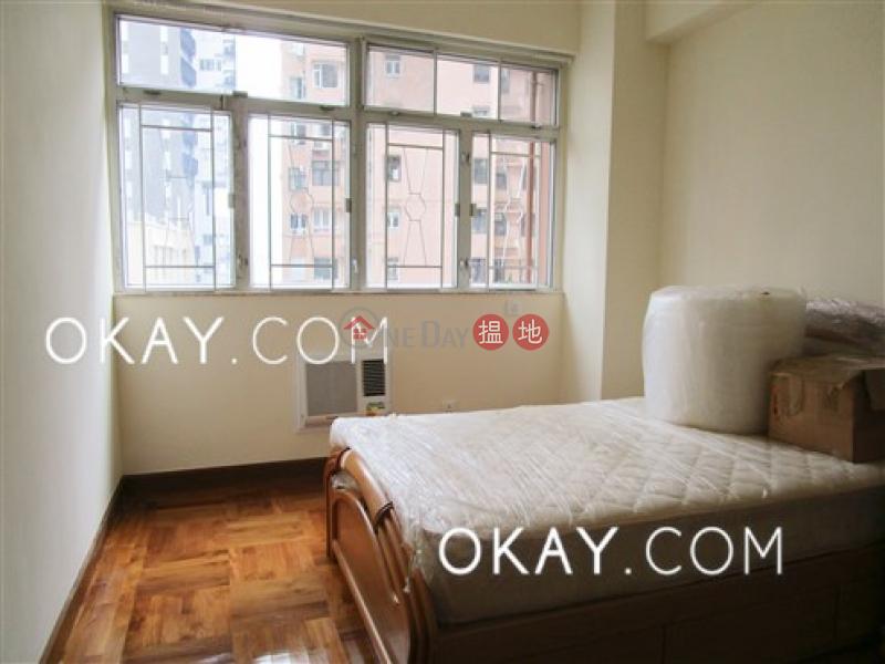 3房1廁,實用率高,可養寵物《宜新大廈出租單位》-39-41A羅便臣道 | 西區|香港|出租-HK$ 36,000/ 月