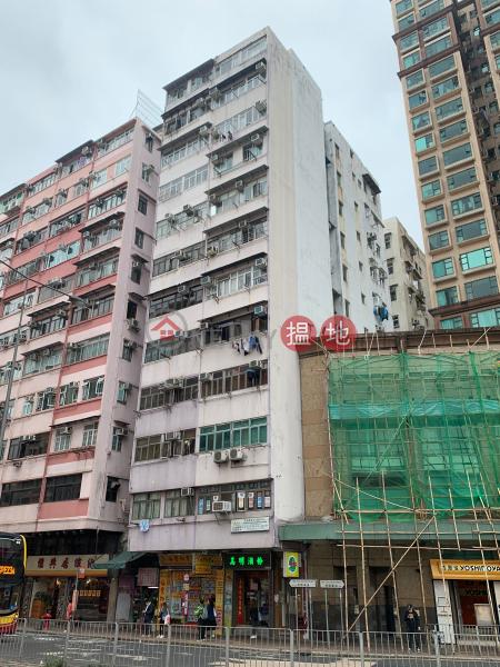 仁安大樓 (Yan On Building) 土瓜灣|搵地(OneDay)(1)