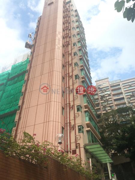 兆忠閣 (Shiu Chung Court) 西半山|搵地(OneDay)(1)