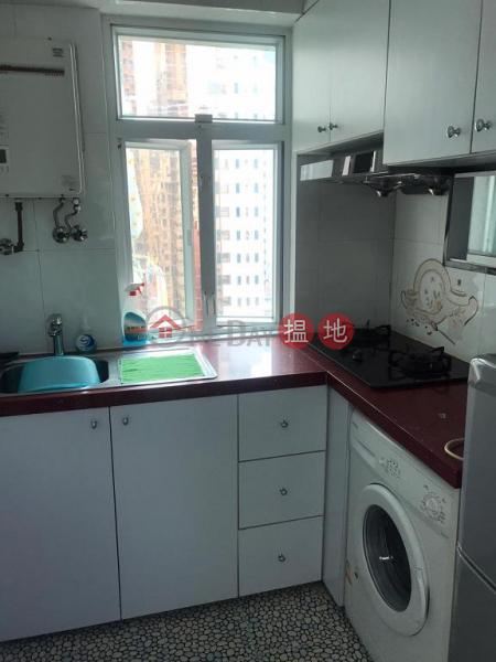 HK$ 18,000/ month, Johnston Court, Wan Chai District Flat for Rent in Johnston Court, Wan Chai